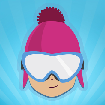 Tripster - Ski & Board hire, lessons & bar discounts and guide in the Alps LOGO-APP點子