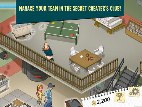 Cheats 4 Hire – school of cheaters