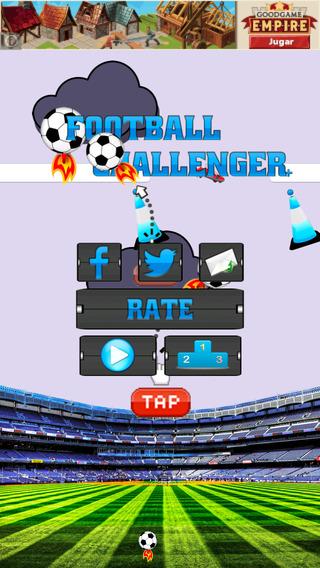 Football Challenger