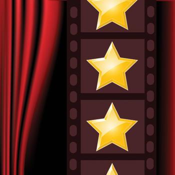 Awards Party Remote LOGO-APP點子