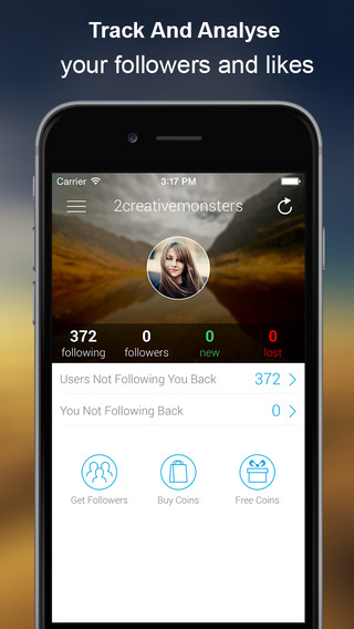 Followers + For Vine - Get Vine Followers and Follow Management Tool