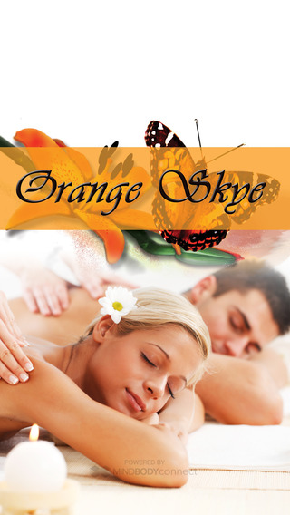 Orange Skye Spa