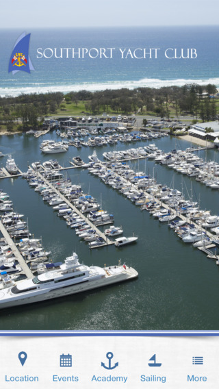 Southport Yacht Club Gold Coast