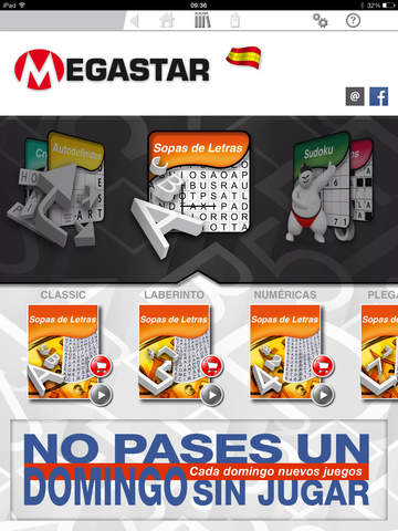 Megastar ES