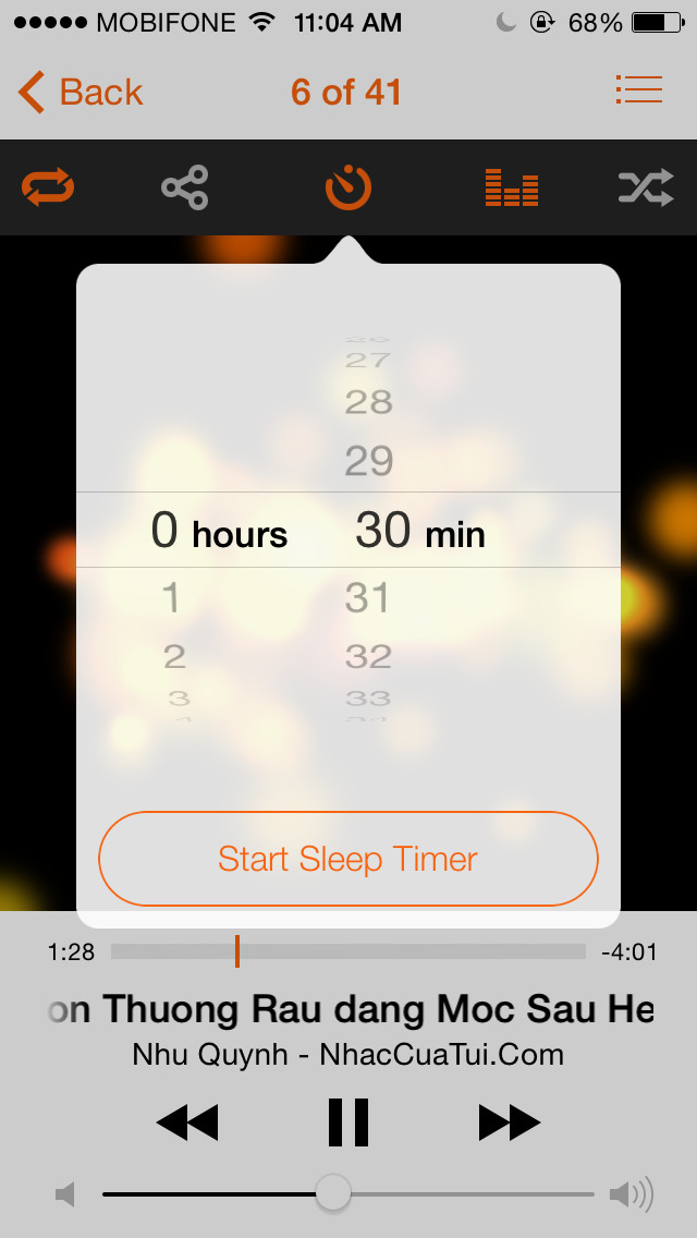 Free Music Downloader and Player screenshot 5