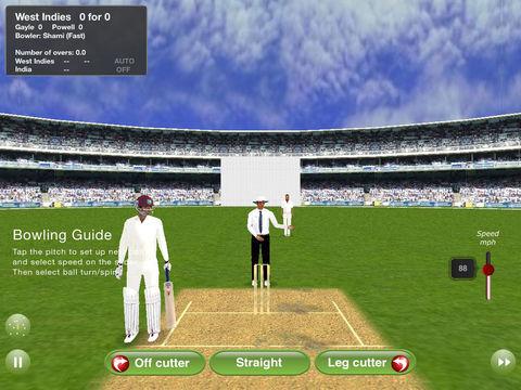 Cricket 3D Pro