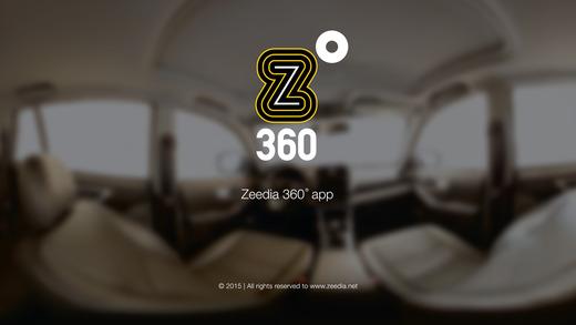 Zeedia 360