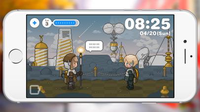 dreeps: Alarm Playing Game screenshot 3