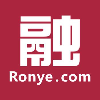 RONYE LOGO-APP點子