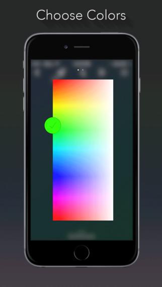 Lumenplay App-Enabled Lights