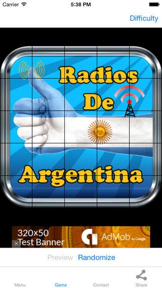 Radios De La Argentina