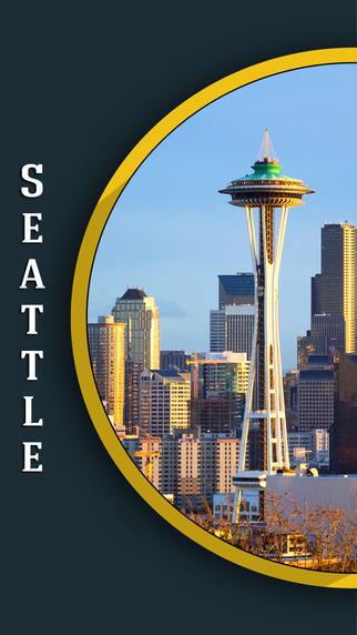 Seattle Offline Guide
