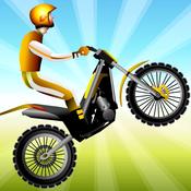 竞技挑战赛 – 摩托达人 [iOS]
