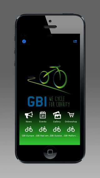 Global Biking Initiative GBI