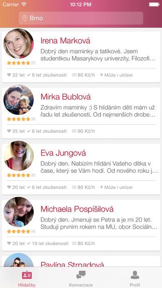Hlídačky.cz