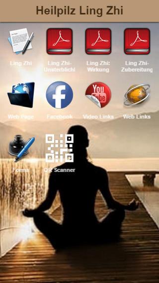 【免費教育App】Heilpilz Ling Zhi-APP點子