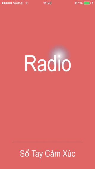 Radio - So Tay Cam Xuc