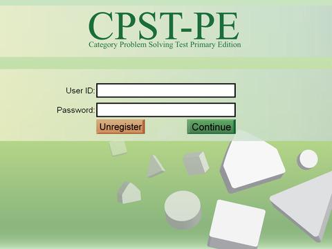 CPST PE