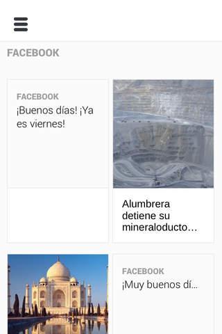 Revista Latinominería screenshot 4