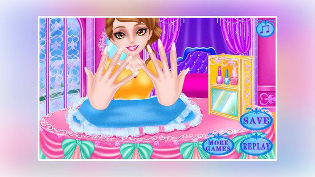 Beautiful Princess Nail Spa