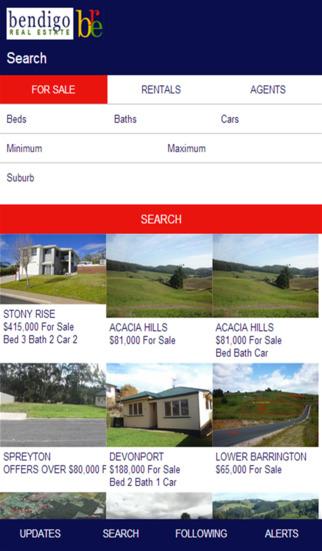 Bendigo Real Estate