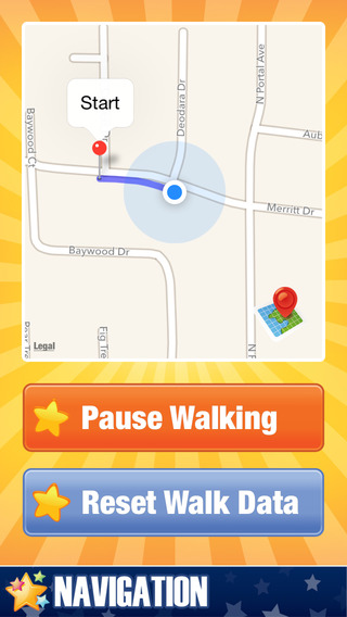 Find My Car - Parking Location