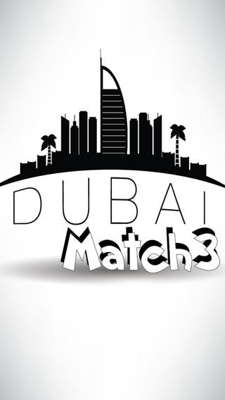 Dubai دبي Match3