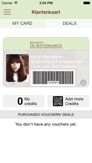 玩免費商業APP|下載Restaurant De Bottermarck Kampen app不用錢|硬是要APP