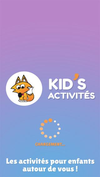 Kids activités