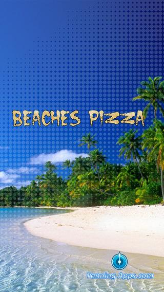 Beaches Pizza