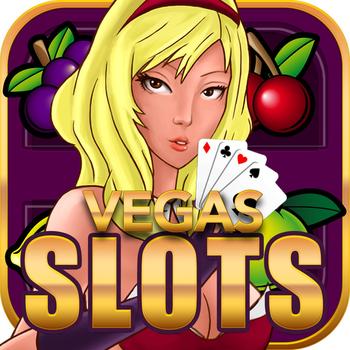 Vegas Goldcoin Slots 遊戲 App LOGO-APP試玩