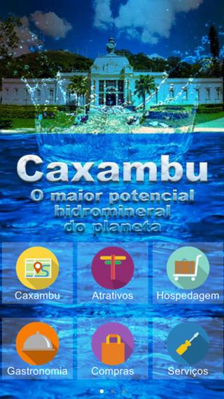 Caxambu