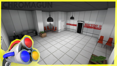 ChromaGun screenshot 1