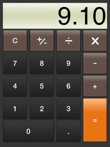 Calculator ™