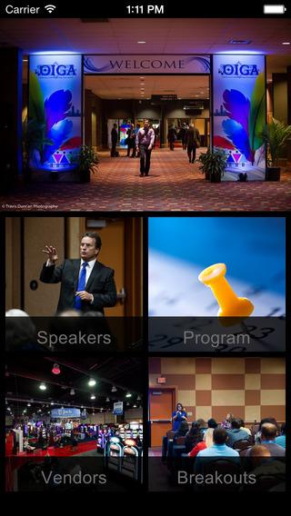 OIGA Conference