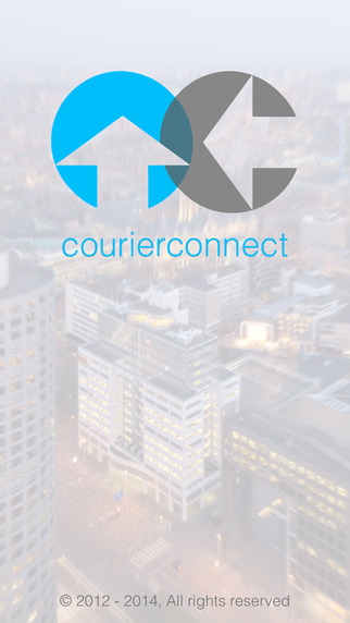 Courier-Connect