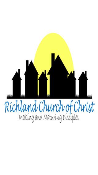 Richland Church of Christ