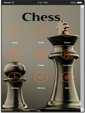 Chess Tactics - Learn The Winning Chess Strategy Скриншоты5