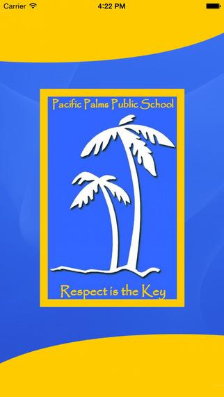 Pacific Palms Primary School - Skoolbag