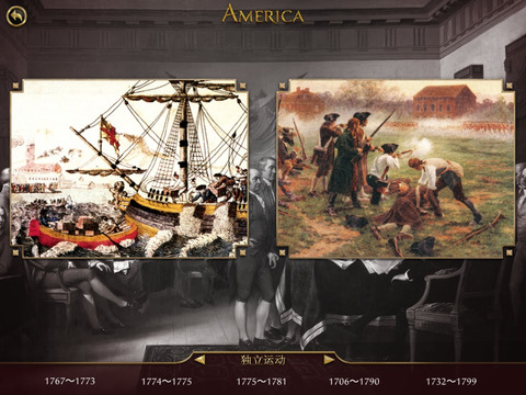 World Tourism Culture Series: The History of America