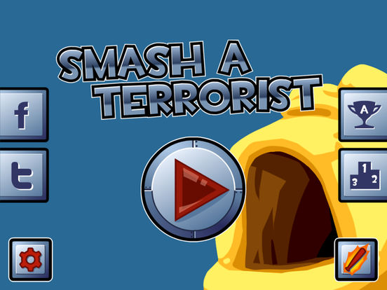 Smash a Terrorist Screenshot