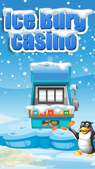Iceburg Casino Pro