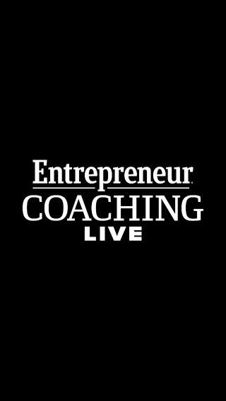 Entrepreneur Coaching Live