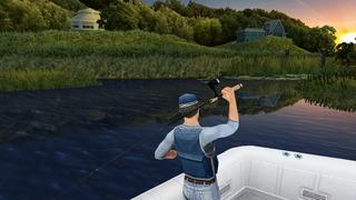 Fishing Kings Free+ Скриншоты3