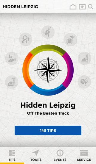 Hidden Leipzig