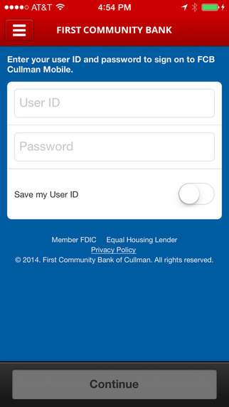 FCB Cullman Mobile