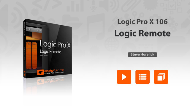 Course for Logic Remote
