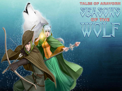ToA: Seasons Of The Wolf на iPad