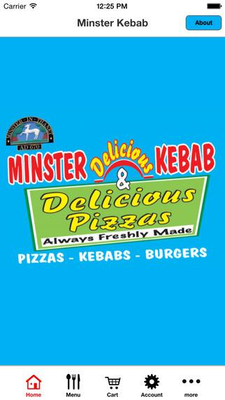 Minster Kebab