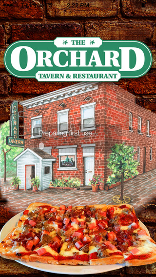 Orchard Tavern Restaurant
